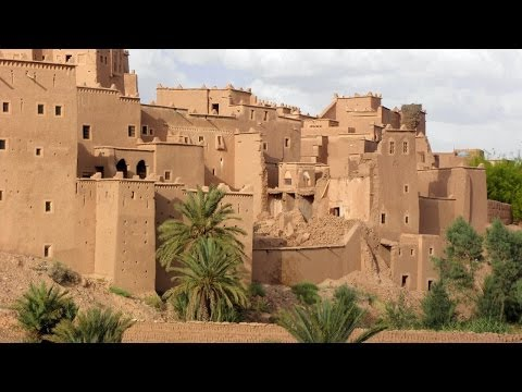 Morocco: Ouarzazate-Taroudant: kasbahs, medinas and souks. Lots of medieval eastern atmosphere.