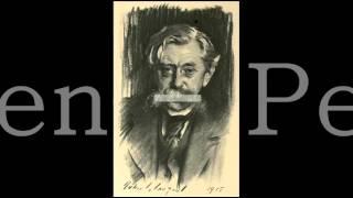 Emile Verhaeren - Peut-être