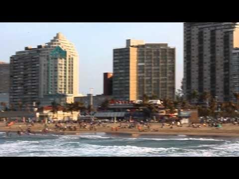 Durban – Indian Ocean.MOV