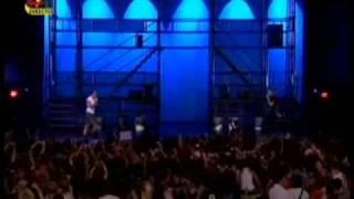 MUSICAL MORANGOS COM AÇÚCAR AO VIVO NO COLISEU DO PORTO   MARGARIDA E RUI CANTAM  HEARTBEAT