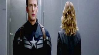 Intro de Videos Scarlet-America, Romanogers y Carter Rogers.