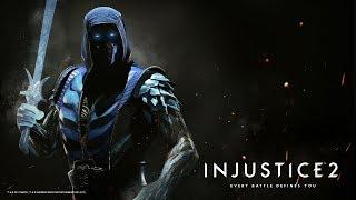 Injustice 2 : Introduzindo o Sub-Zero