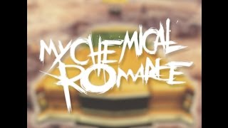 My Chemical Romance - Song 2 (Orignal by Blur) [HQ]
