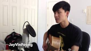 Eric周興哲《你,好不好? How Have You Been?》Acoustic Cover By JayVinFoong 冯佳文