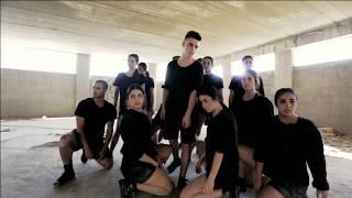 Naama Haim x Ofri Bickel | 2WEI - Survivor