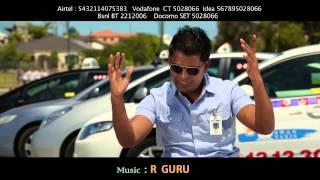 Raviraj - Taxi - Goyal Music - Official Teaser