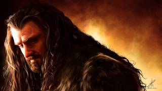 Eurielle Lament For Thorin (Dramatic Emotional Vocal)
