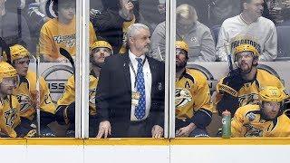 NHL: Penalty Box Moments