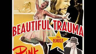 P!nk - Beautiful Trauma (Kat Krazy Remix)
