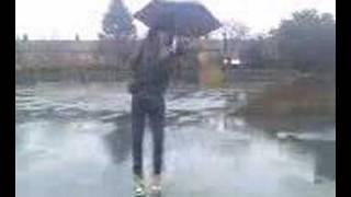 Jonny dancing