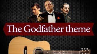 The Godfather Theme - Parla piu piano (cover)