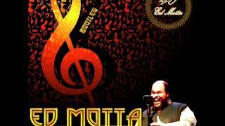 Ed Motta  -  Um Jantar Pra dois  Live SP )