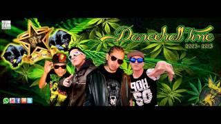 Candela Canela - Black Family R7 (Dancehall Time)