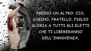 XXXTENTACION - Riot Traduzione Italiana