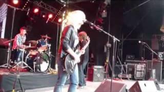 Disagony - Ruins (live at Rockozarenes 2011)