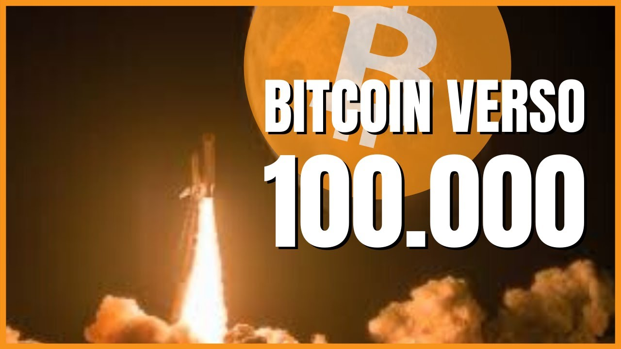 Bitcoin a 100.000 dollari: è possibile?