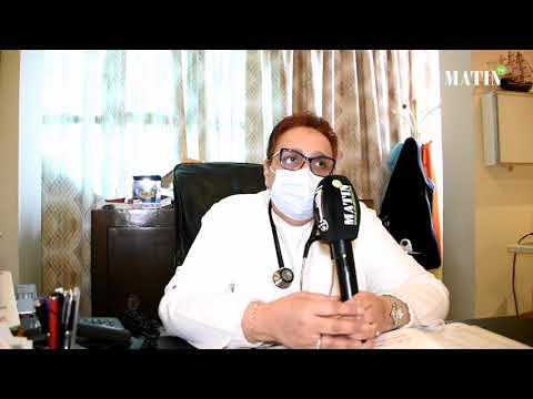 Video : Dr Naima Hosni, médecin engagée