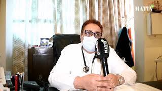 Dr Naima Hosni, médecin engagée