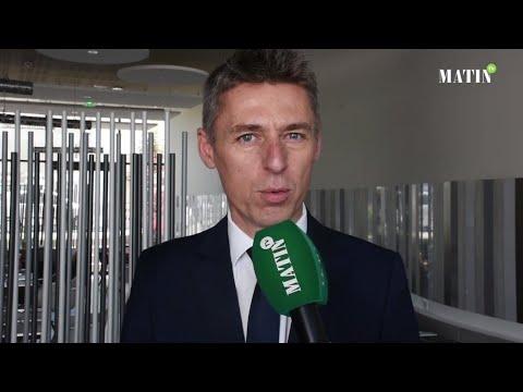 Video : Tramway de Casablanca: la fermeture de 9 stations de la ligne T2 sans incidence sur la ligne T1