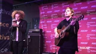 Seafret - Overtime - Sundance ASCAP Music Café