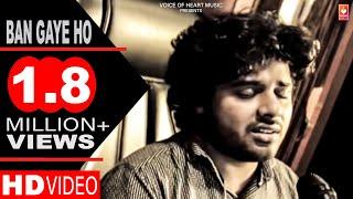 Ban Gaye Ho | Dheeraj Saroha, TR, Renuka | Latest Most Popular Hindi Songs 2017 | VOHM