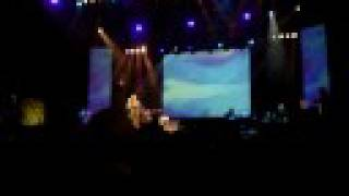 Eduardo De Crescenzo - Amico che voli (Live Napoli)