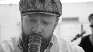 Alex Clare -  Open My Eyes (Stripped Back)