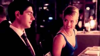 Felicity & Oliver (feat. Ray Palmer) - I'm jealous of the way you're happy without me