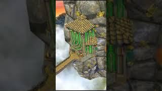 Temple run gameplay|By Gaming Guruji