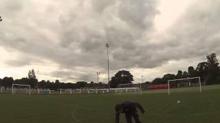 Advanced Football Development Academy- Coach Muzzy Izzets Dizzy Penalty