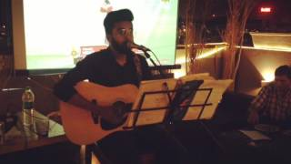 Phir Bhi Tumko Chahunga Live By Aadil Khan