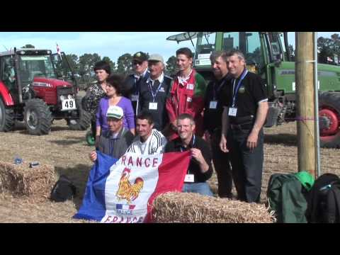 NZ Plough, 2010 – Day 4 Highlights