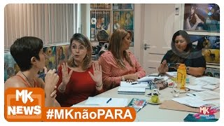 Aline Barros - Reunião DVD Aline Barros e Cia Tim-Tim por Tim-Tim (#MKnãoPARA)