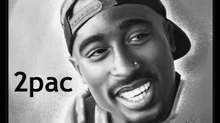 2pac Still ballin Part 2  Remix