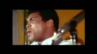 "Muhammad Ali - ""I'll Show You How Great I Am"" speech"