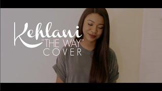 Kehlani - The Way COVER