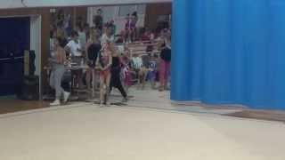 Domna Vorgia ball 2013