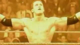 Randy Orton  Burn In My Light 2005