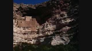 Anasazi Secret Death Song