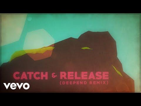 Catch Release de Matt Simons Letra y Video