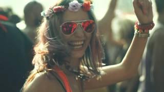 Outsiders & Symbolic - Neverland Festival 2015 @ Israel
