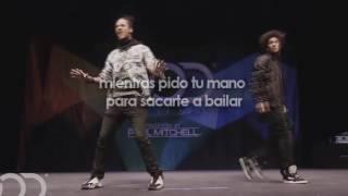 "Les Twins | ""Careless Whisper"" (Subtitulos en español)"