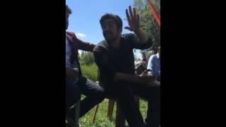 Fırat Yılmaz Çakıroğlu-Bir Yiğit Gitti Ege'den