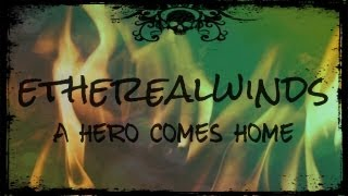 ◘ A Hero Comes Home ~ Beowulf ~ Male Cover ◘