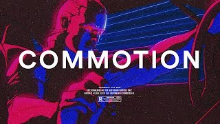 "Tory Lanez Type Beat ""Commotion"" Hip-Hop/R&B Instrumental 2018"