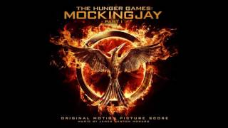 James Newton Howard Ft Jennifer Lawrence - The Hanging Tree (Audio)