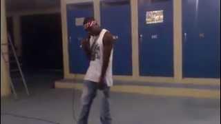 eminem listen to your heart ft Black A.J remix