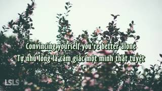 [Lyrics + Vietsub] Miss You - Gabrielle Aplin