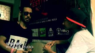 1st Interview DiMon Zang  _ Swag Gang Crew
