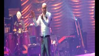 Mario Biondi - This Is What You Are (live)